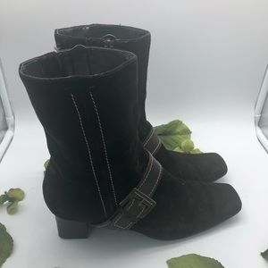 Ecco Boots - Size 10